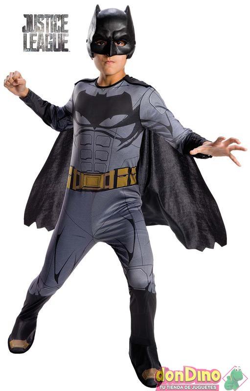 Disfraz batman 5-7 años