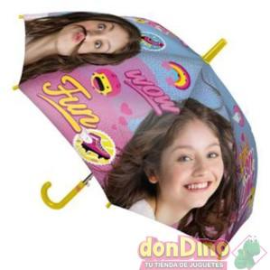 Paraguas automat. 45 cm. soy luna