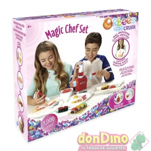 Magic chef set orbeez crush