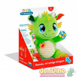 Ramon mi amigo dragon