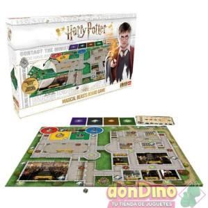 Juego Harry Potter Animales Fantásticos