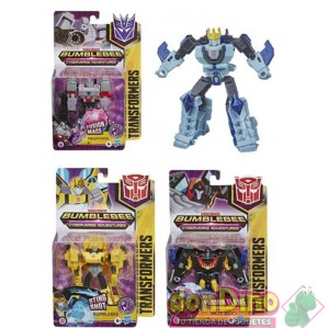 Transformers cyberverse adventures