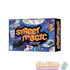 Magia street magic