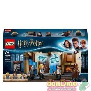 Sala menesteres lego harry potter