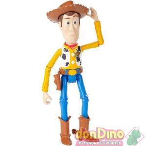 Figura articulada woody toy story
