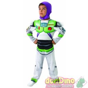Disfraz buzz toy story 5-6 años