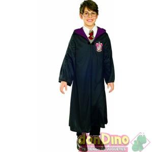 Disfraz harry potter 5-7 años