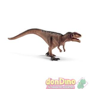 Cachorro giganotosaurio