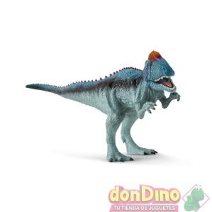 Figura cryolophosaurus