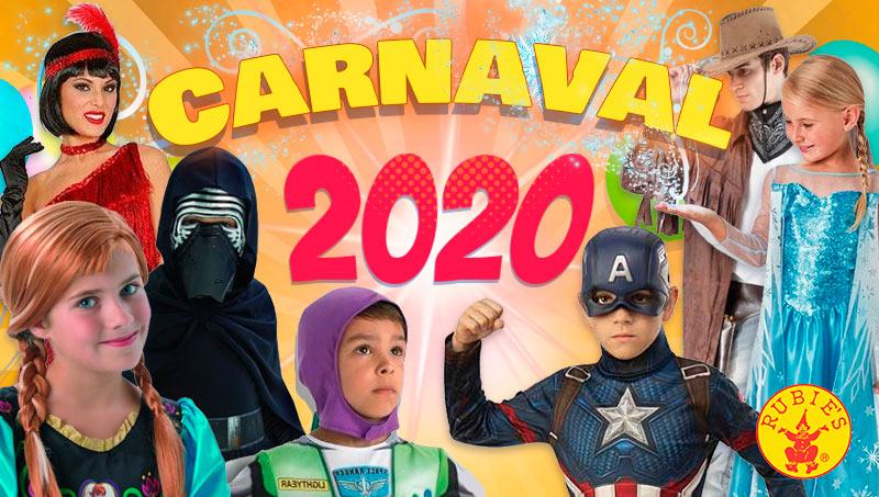 Carnaval en Don Dino