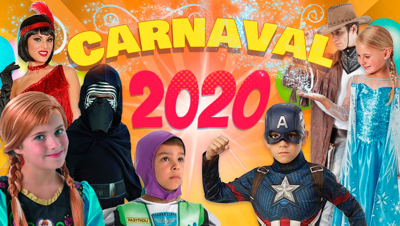 Carnaval en Don Dinos