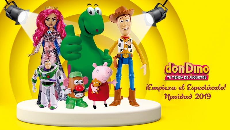 Navidad en Don Dino