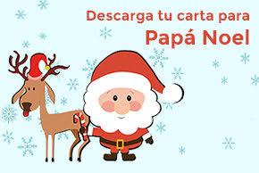 Escribe la carta a Papá Noel en Don Dino