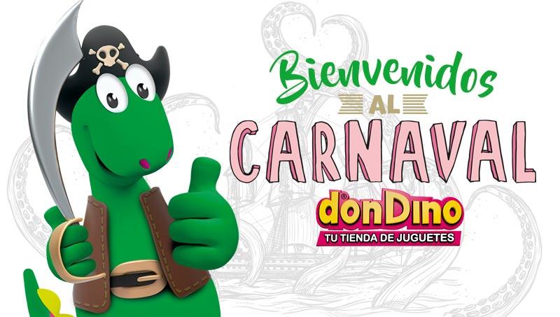 Carnval en Don Dino