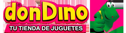 Juguetes Don Dino. Tienda de juguetes