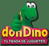 Don Dino, tu tienda de juguetes.