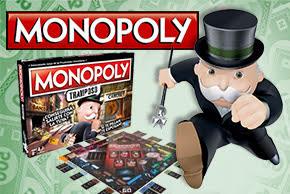 Monopoly en Don Dino